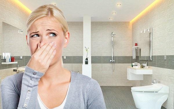 Cách xử lý mùi hôi cống trong nhà vệ sinh, 5 phút xong ngay nhưng hiệu quả bất ngờ-1
