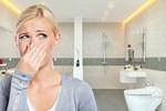 Rổ rau bẩn khó làm sạch? Chỉ cần vài tờ giấy là sạch hoàn toàn trong 5 phút-7