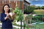 Khám phá khu vườn rộng 14.000 m2 của nhà thiết kế Đỗ Mạnh Cường-15