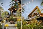 Chủ nhà ở Quảng Nam chi gần 2 tỷ lột xác nhà cấp 4 thành resort đẹp khó tin-16