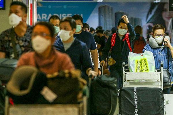 Lịch trình di chuyển của bệnh nhân 97, 98 nhiễm Covid-19: Là 2 giáo viên ở chung phòng tại TP.HCM, cùng đi quán bar Buddha-1