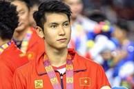 Trọng Hùng - hot boy của đội tuyển Việt Nam