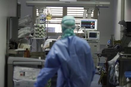 Bác sĩ Italy: 'Bệnh phổi lạ' xuất hiện ở miền Bắc Italy từ tháng 12