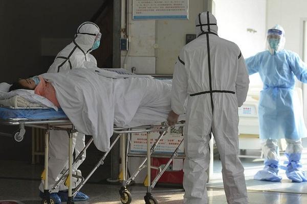 1/3 số ca nhiễm virus corona tại Trung Quốc không có triệu chứng-1