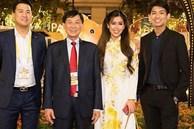 Bố chồng Tăng Thanh Hà  miễn phí mặt bằng cách ly 5.000 m2 chung tay chống dịch Covid-19