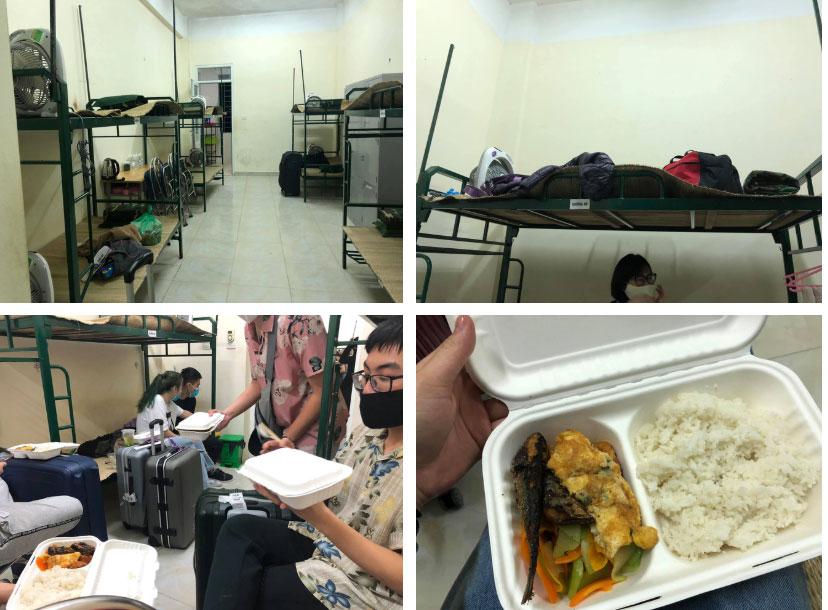 Hành trình về nước bão táp của nữ du học sinh: Những chuyến bay cuối cùng về Việt Nam và bát cháo hành của các chú bộ đội-9