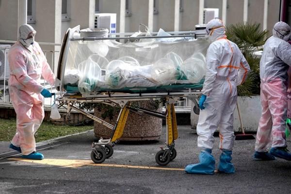 Toàn cảnh nước Ý giữa đại dịch virus corona và bài học cho cả thế giới: Đáng ra, mọi chuyện đã không kinh khủng đến vậy-1