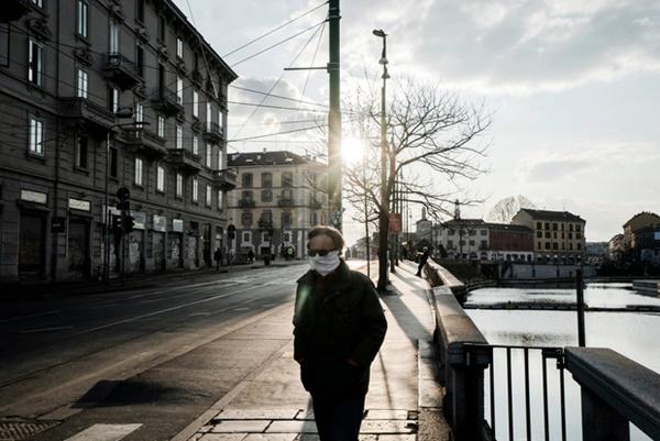 Toàn cảnh nước Ý giữa đại dịch virus corona và bài học cho cả thế giới: Đáng ra, mọi chuyện đã không kinh khủng đến vậy-2
