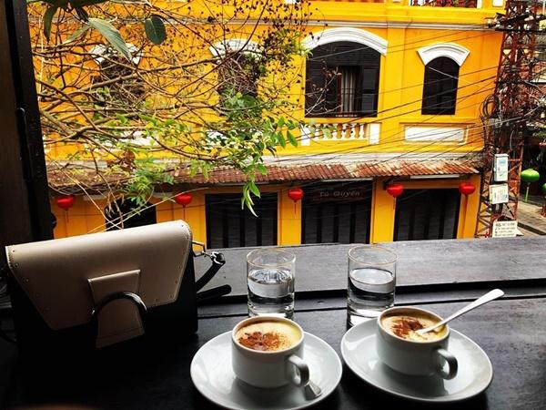 Cà phê Việt Nam được ca ngợi trên báo Mỹ-2