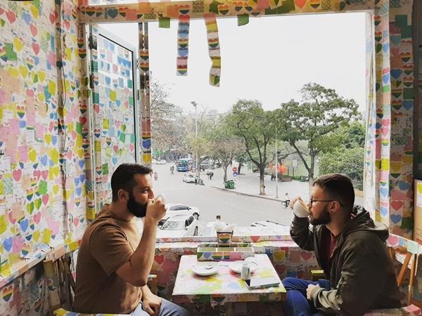 Cà phê Việt Nam được ca ngợi trên báo Mỹ-4