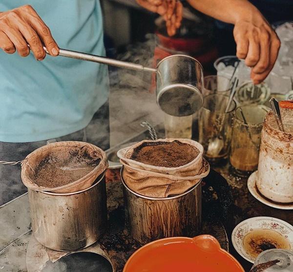 Cà phê Việt Nam được ca ngợi trên báo Mỹ-6