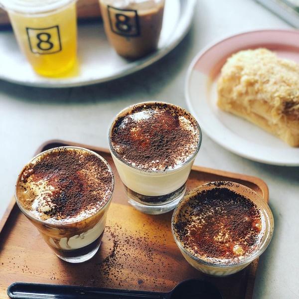 Cà phê Việt Nam được ca ngợi trên báo Mỹ-7