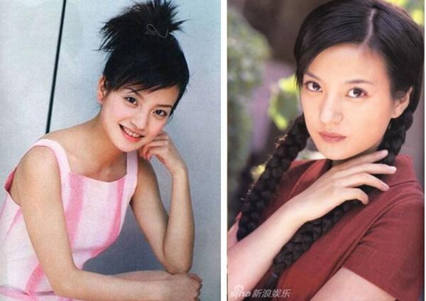 Năm 20 tuổi, Triệu Vy từng yêu say đắm một chàng thiếu gia giàu có, thậm chí tính chuyện kết hôn nhưng cuối cùng lại chứng kiến bạn thân trở thành cô dâu-3