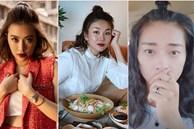 Ngô Thanh Vân, Thanh Hằng và Hoàng Thùy Linh đều chọn chung kiểu tóc 'hack tuổi', buộc đơn giản mà ai cũng có thể học theo