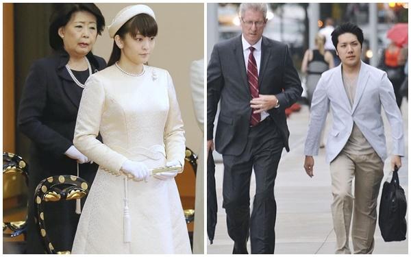 Rắc rối hoàng gia Nhật: Công chúa Mako tiếp tục trì hoãn hôn lễ với bạn trai thường dân và nguyên do đằng sau được hé lộ-2