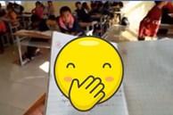 Thầy giáo yêu cầu 'tả đồ vật yêu thích', học sinh tả chiếc tivi dài 4m 'bị ông đập vỡ' làm cả lớp được trận cười vỡ bụng