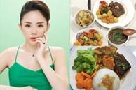 Gần 30 tuổi mới biết nấu ăn, mùa dịch Tóc Tiên ở nhà nâng cao tay nghề làm vợ đảm