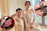 Tâm lý như bố tỷ phú của Phillip Nguyễn: Gửi cả tá đồ ăn, bánh trái đến hải sản cho con trai và bạn gái ở nhà tránh dịch-5