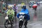 Dự báo thời tiết 25/3, miền Bắc mưa giông, đề phòng có lốc-2