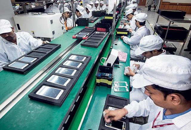 Samsung đóng cửa nhà máy sản xuất smartphone lớn nhất thế giới-1