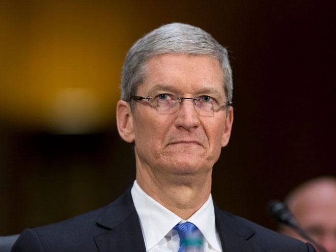Xin lỗi nhà đầu tư, Apple không còn là công ty nghìn tỷ USD-1