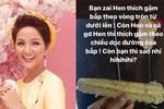 HHen Niê vừa tiết lộ kế hoạch kết hôn, bạn trai đã bị chê bai thậm tệ vì lý do này-4