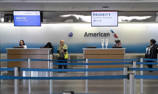 Tiếp viên hàng không: Làm không lương, về thì sợ lây bệnh cho cả nhà-1