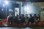 TP.HCM: Xử trí ổ dịch tại quán bar Buddha, 3 người đã nhiễm Covid-19 sau khi tiếp xúc với phi công Vietnam Airlines-4