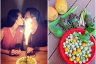 Là đại gia bất động sản Shark Hưng và vợ lại chọn ở nơi bình dị, trồng rau nuôi gà