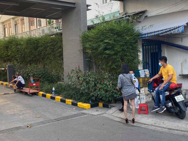 TP.HCM: Xử trí ổ dịch tại quán bar Buddha, 3 người đã nhiễm Covid-19 sau khi tiếp xúc với phi công Vietnam Airlines-1