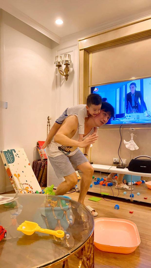 Cuộc chiến giành quyền nuôi con khiến cả Vbiz dậy sóng: Nhật Kim Anh, Gia Bảo vạch mặt nhau, Việt Anh bị vợ tố cực căng-10