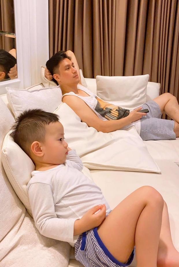 Cuộc chiến giành quyền nuôi con khiến cả Vbiz dậy sóng: Nhật Kim Anh, Gia Bảo vạch mặt nhau, Việt Anh bị vợ tố cực căng-11