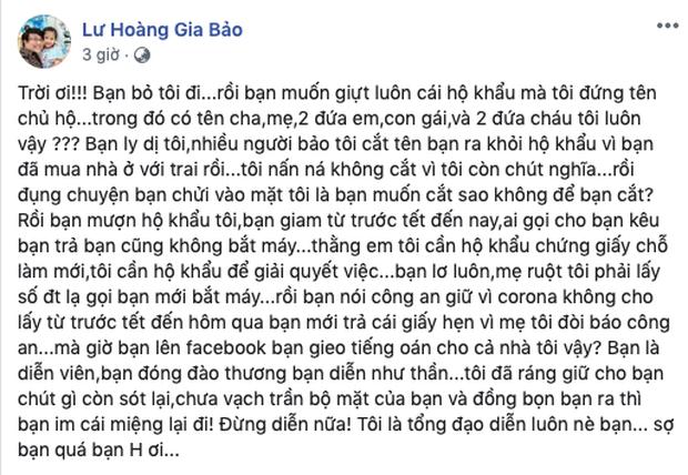 Cuộc chiến giành quyền nuôi con khiến cả Vbiz dậy sóng: Nhật Kim Anh, Gia Bảo vạch mặt nhau, Việt Anh bị vợ tố cực căng-7