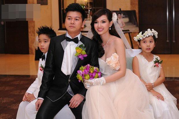 Cuộc chiến giành quyền nuôi con khiến cả Vbiz dậy sóng: Nhật Kim Anh, Gia Bảo vạch mặt nhau, Việt Anh bị vợ tố cực căng-12