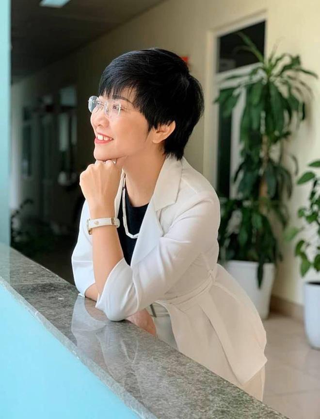 MC Thảo Vân: Đại dịch đã đánh thức lương tri, sự nhân văn, nhân hậu sẵn có trong trái tim mọi người-1