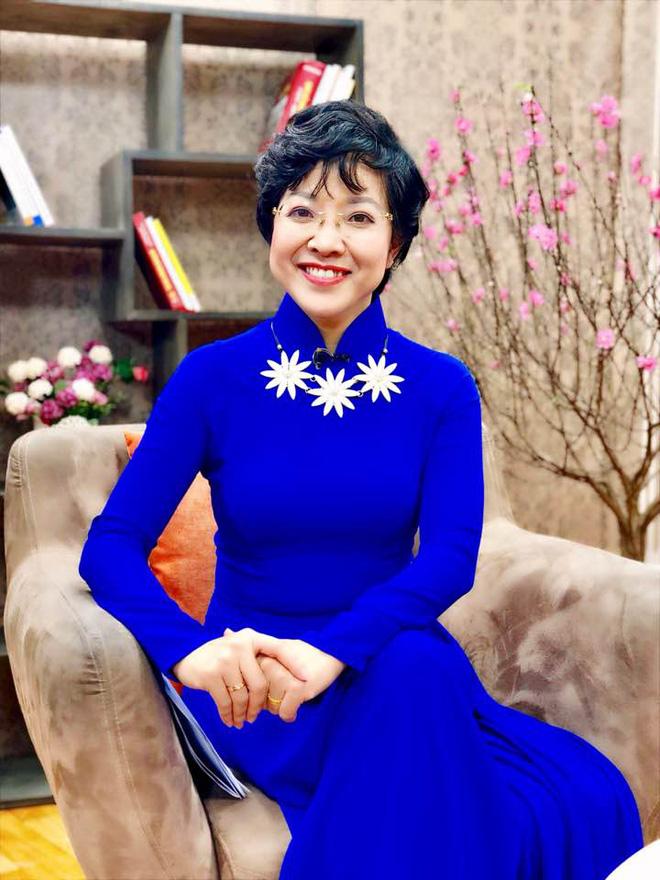 MC Thảo Vân: Đại dịch đã đánh thức lương tri, sự nhân văn, nhân hậu sẵn có trong trái tim mọi người-3