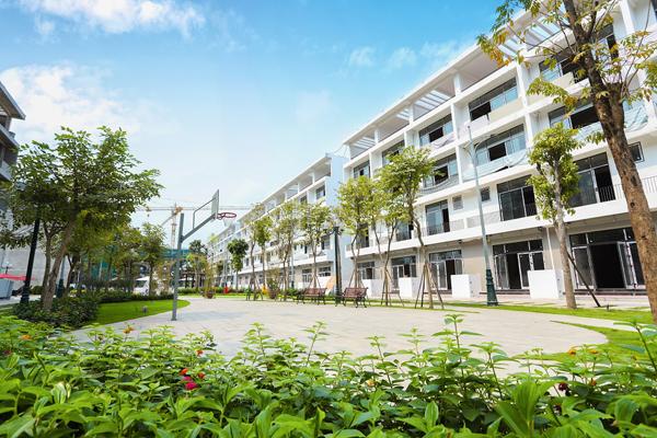 Bất động sản gắn liền với đất tiếp tục là kênh đầu tư an toàn-3