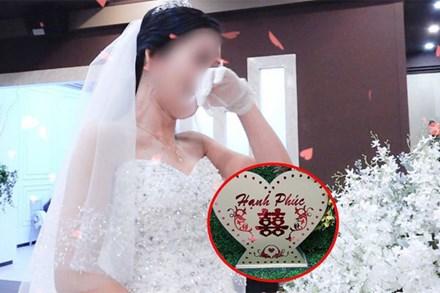 Đêm tân hôn, dâu mới xách vali ra đường khi thấy hành động thậm thụt của mẹ chồng và chồng mới cưới dưới bếp, những câu nói tiếp theo thật sự choáng váng