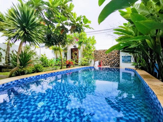 Chủ nhà ở Quảng Nam chi gần 2 tỷ lột xác nhà cấp 4 thành resort đẹp khó tin-5