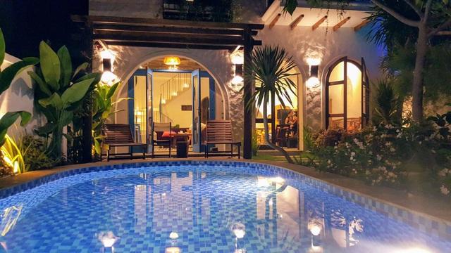 Chủ nhà ở Quảng Nam chi gần 2 tỷ lột xác nhà cấp 4 thành resort đẹp khó tin-6