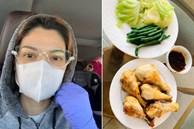 Sao Việt tại nước ngoài 'cố thủ' trong nhà để tránh dịch