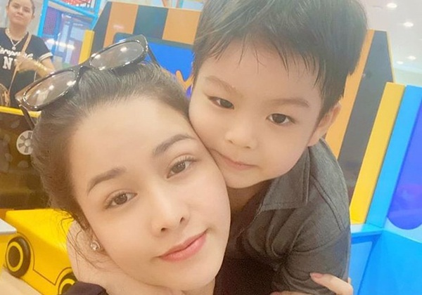 Chồng cũ Nhật Kim Anh: Con đang sống yên ổn cô ấy lại giành nuôi-2