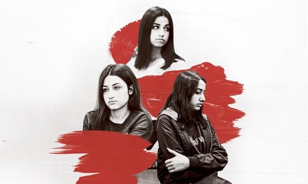 Vụ án 3 con gái giết cha đẻ rúng động nước Nga: Bị bạo hành, cưỡng bức nhiều năm nhưng nói không ai tin, chọn cách giết người để được giải thoát-1