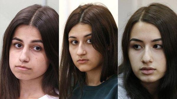 Vụ án 3 con gái giết cha đẻ rúng động nước Nga: Bị bạo hành, cưỡng bức nhiều năm nhưng nói không ai tin, chọn cách giết người để được giải thoát-2