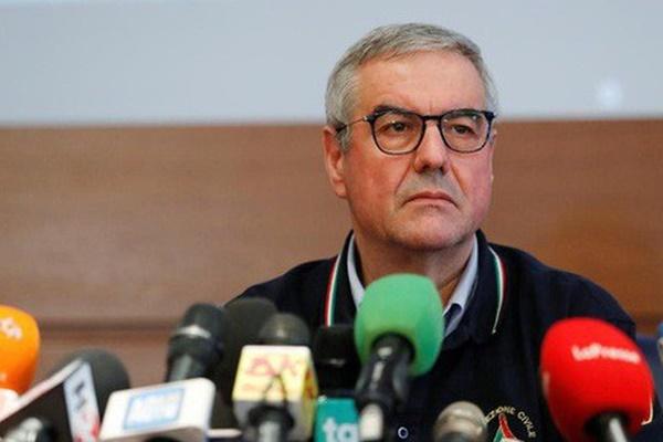 Covid-19: Số ca nhiễm thực tế ở Ý có thể hơn 640.000, Pháp lo điều tương tự-1