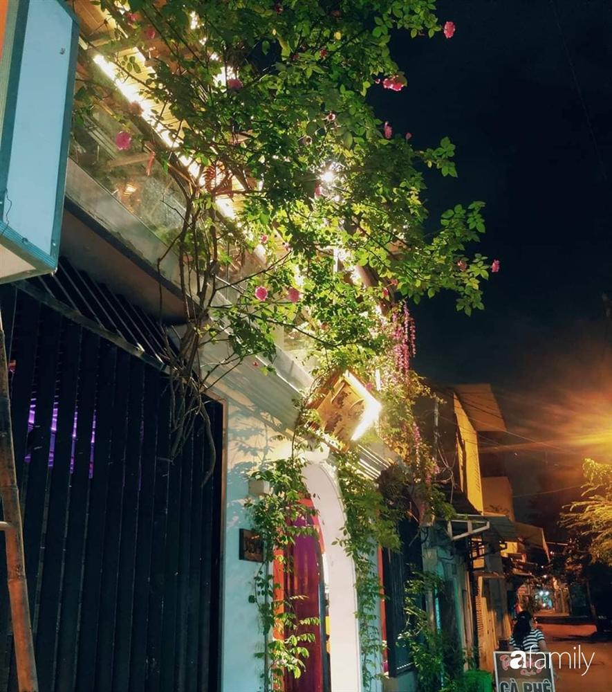 Ngôi nhà đẹp yên bình, lãng mạn nhờ người đàn ông đảm đang tự decor vườn và trồng đủ loại hồng ở Sài Gòn-2