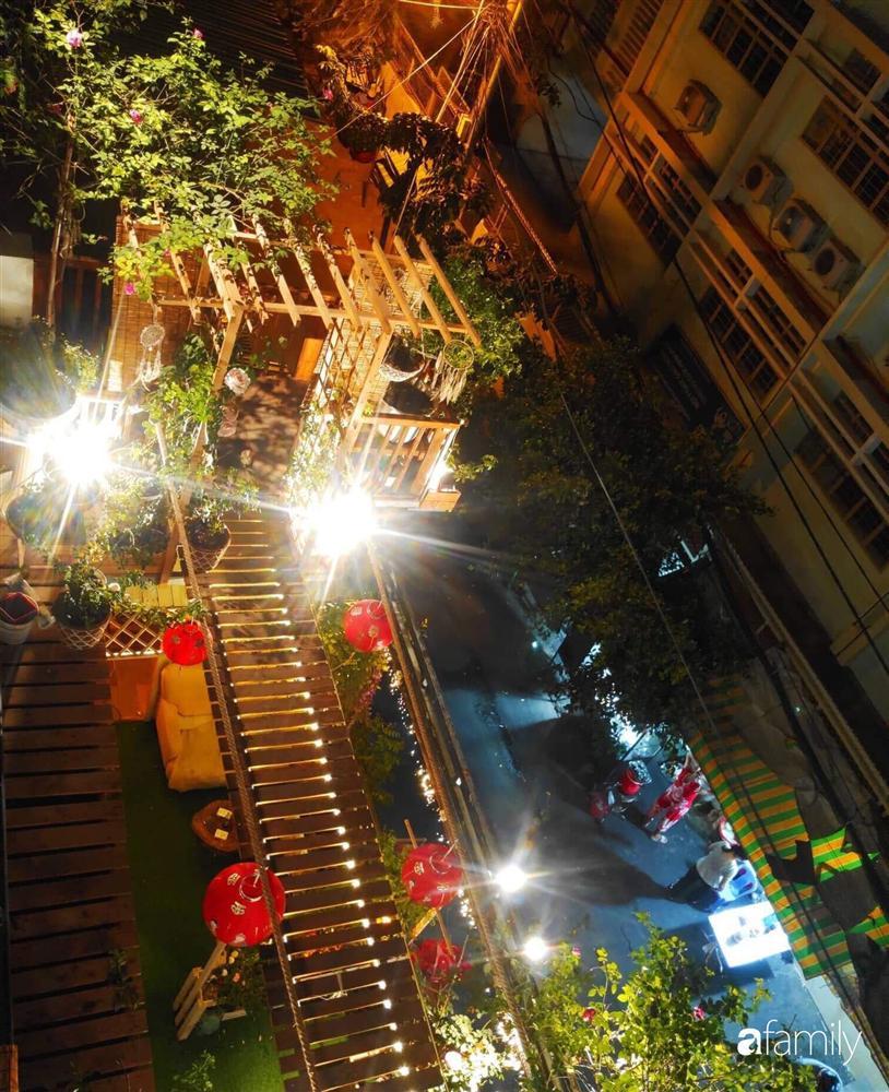 Ngôi nhà đẹp yên bình, lãng mạn nhờ người đàn ông đảm đang tự decor vườn và trồng đủ loại hồng ở Sài Gòn-28