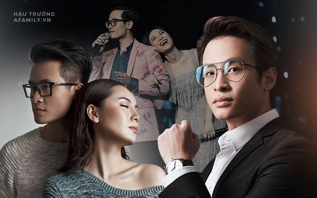 Hà Anh Tuấn: Chàng thiếu gia thứ thiệt của showbiz, đời tư kín kẽ nhưng một khi đã vướng tin đồn tình ái thì chỉ toàn yêu đại mỹ nhân-2