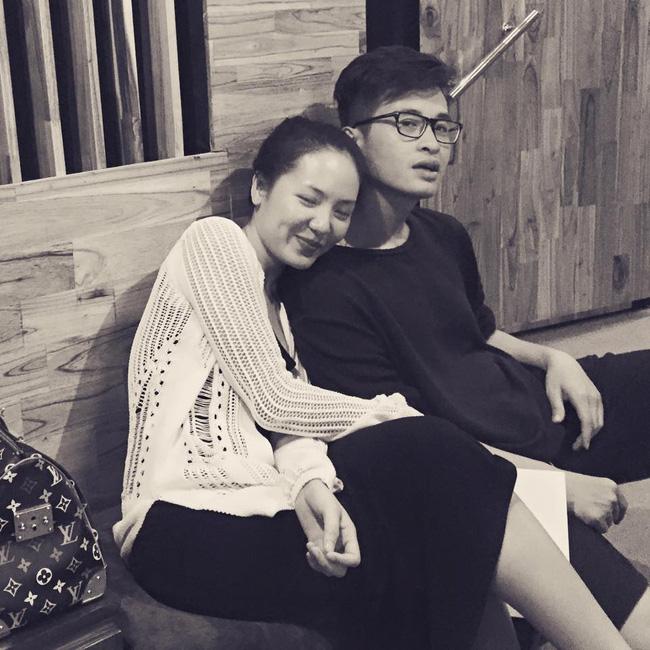 Hà Anh Tuấn: Chàng thiếu gia thứ thiệt của showbiz, đời tư kín kẽ nhưng một khi đã vướng tin đồn tình ái thì chỉ toàn yêu đại mỹ nhân-7