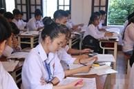 Trường đại học lên phương án xét tuyển 'bỏ qua' kết quả học kỳ II lớp 12